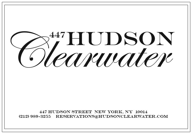 Hudson Clearwater logo